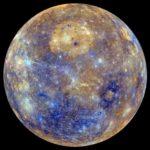 Планета Меркурий — ASTROLOGY ART