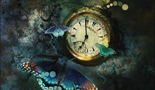 Характеристики планетарных часов