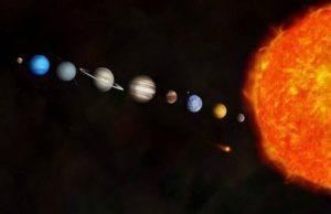 Характеристика планет солнечной системы — ASTROLOGY ART