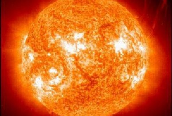 Солнечный знак в гороскопе
