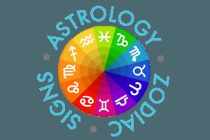Логотип сайта астролога — Марины Мельник