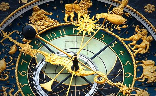 Составить астропрогноз на год