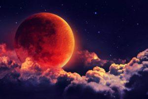 Фазы луны — ASTROLOGY ART