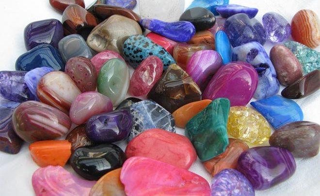 Подбор камней по гороскопу