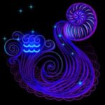 Гороскоп для Водолея на год — ASTROLOGY ART